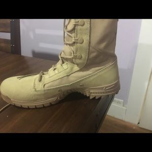 Tactical Boots Nike